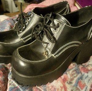 78ef28c06e8f2 Voltage Shoes on Poshmark